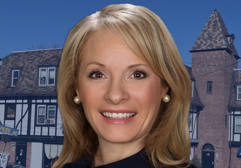 Gretchen Wisehart